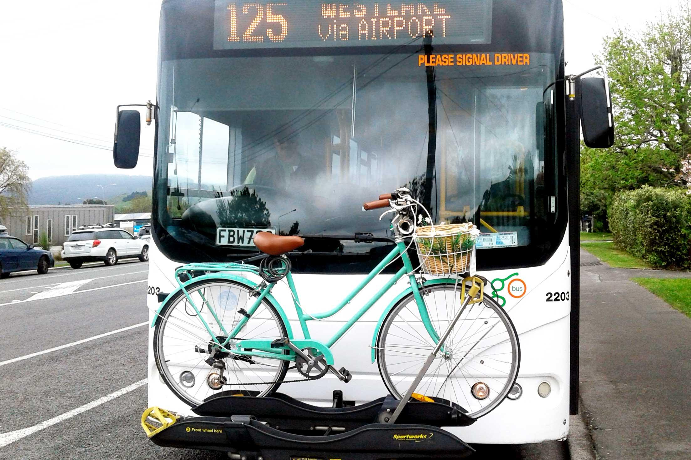BikeOnBus